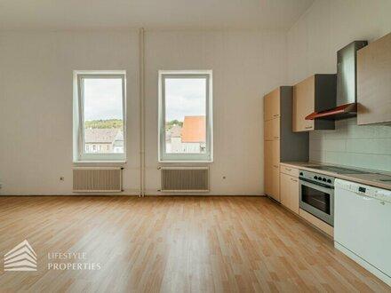 Helle 1-Zimmer Wohnung in Krems an der Donau, Nähe Göglhaus