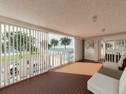 KRK - Apartment auf der Sonneninsel als Anlage sowie Eigennutz
