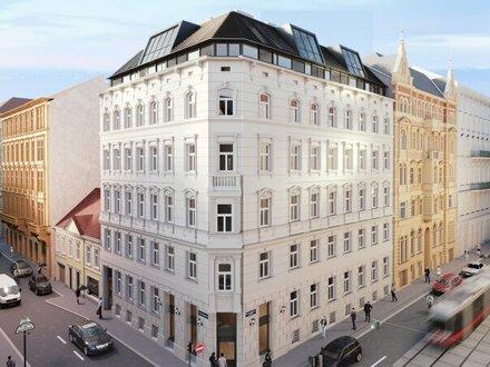 Geschäftslokal in Bestlage der Josefstadt zu vermieten! - Laudongasse / Kochgasse!