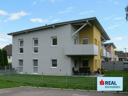 Exklusive Eigentumswohnung Nähe Zentrum St. Georgen/Gusen