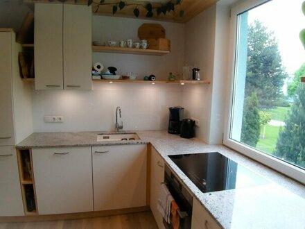 Stilvolle 3-Zimmer-Wohnung in Salzburg/Taxham