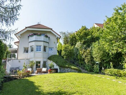 FAIRYTALE HOME WITH INDOOR POOL - CLOSE BY AMERICAN INTERNATIONAL SCHOOL