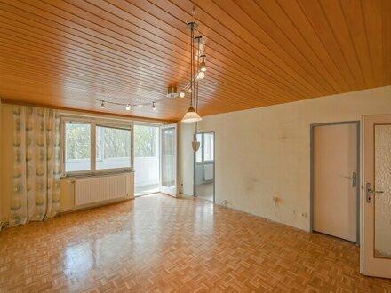 ++NEU++ SONNIGE 3-Zimmer Neubau-Wohnung mit fantastischer LOGGIA **Videobesichtigung**