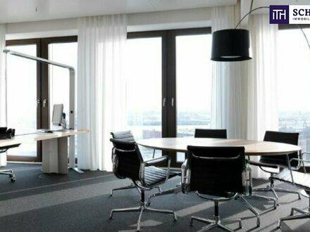 FLEXIBLE Flächen: Ab 10 m² verfügbar! IDEALE BÜROS IN GRAZ! PROVISIONSFREI & VOLLSERVICIERT!
