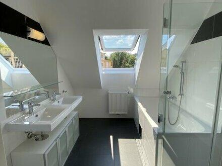 TOP Dachgeschosswohnung nahe Schönbrunn zu vermieten - Perfekt als WG oder für eine Familie