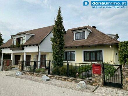 2601 Eggendorf, Großzügige Liegenschaft mit klimatisierten 80 m² Büro