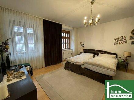 WOHNTRAUM! charmante 3-Zimmer Wohnung neben dem Schloss in der Eisenstädter Fußgängerzone! TOP LAGE! - UNBEFRISTETER MI…