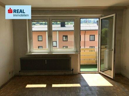 3-Zimmer-Eigentumswohnung in St. Johann