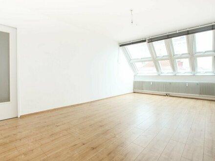 Lichterfüllte 2-Zimmer Wohnung! Perfekt für Singles oder Paare