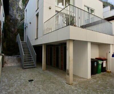 2 Zi. Wohnung mit Reihenhauscharakter in der Altstadt