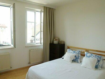2 Zimmerwohnung - nahe Linzergasse - Andräviertel