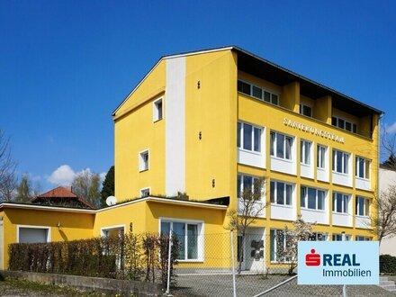 2-Zimmer-Wohnung-Anlegerwohnung in Gallspach