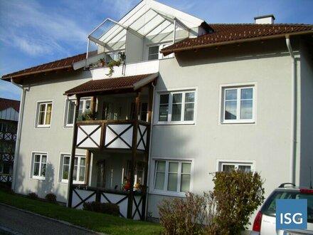 Objekt 148: 2-Zimmerwohnung in 4910 Ried, Stifterstraße 6, Top 19
