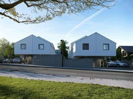 Kurz vor Fertigstellung! Neu errichtete Doppelhaushälften in Klein Engersdorf auf Eigengrund!