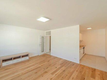 ++NEU++ Ideal für Anleger: 1-Zimmer ERSTBEZUG mit Küche in TOP-Lage!