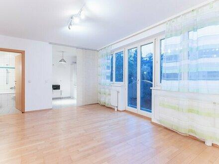 Neue Küche! Sonnige 1-Zimmer Wohnung in Baumgarten!