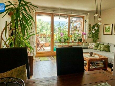 Schöne, sonnige 3 Zimmer Maisonette in Rif