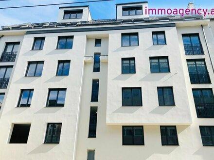Modernes Erdgeschoss-Büro mit Terrasse!