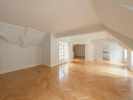 ++NEU** Tolles 3,5-Zimmer ALTBAUBÜRO in absoluter TOPLAGE, repräsentatives Haus! ++Videobesichtigung++
