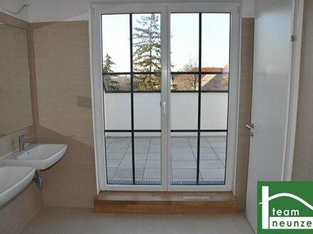 Eigenheimcharakter zum Vermieten! Garten + Terrasse + Dachterrasse!