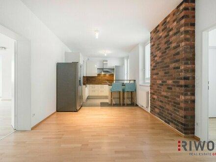 lichtdurchflutete 5 Zimmer Maisonette- Wohnung mit einer großzügiger Terrasse