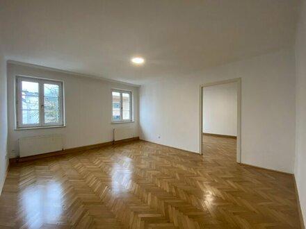 Salzburg: Zentral gelegene 4-Zimmer-Wohnung