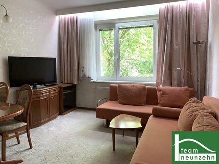 Gemütliche 2-Zimmer-Wohnung! Tolle Lage mit guter Anbindung! Fragen Sie jetzt an!