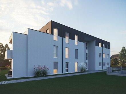 Wohnprojekt Oberperwend - Baubeginn bereits erfolgt!
