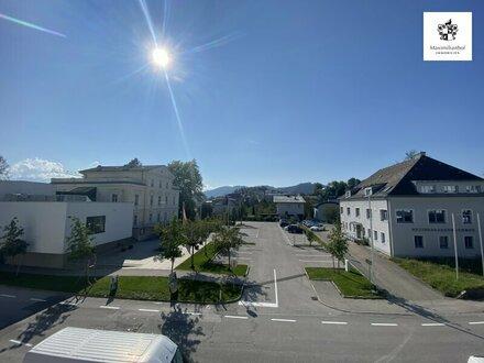 Mühlwang Appartements - neue 2-Zimmer-Wohnung in Gmunden H1 Top 4