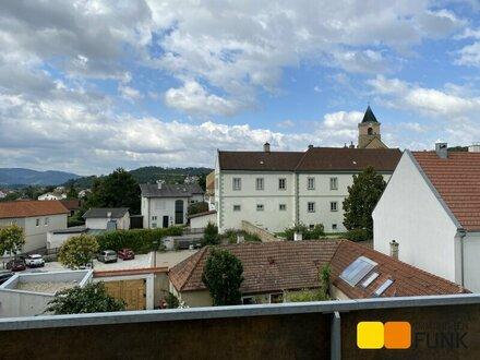 Moderne 4-Zimmerwohnung mit 2 Terrassen