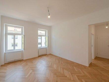 ++NEU++ Großzügiger 2-Zimmer ALTBAU-ERSTBEZUG mit getrennter Küche in ruhiger Lage!