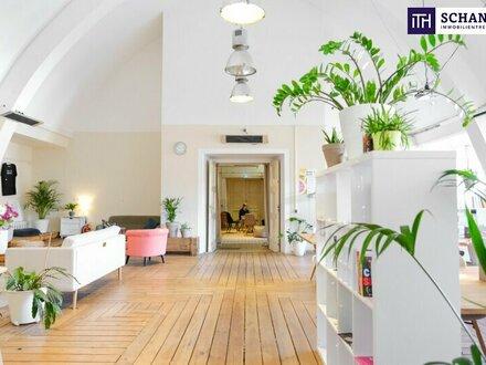 FLEXIBLE MIETDAUER! Flächen VON 5 m² BIS 140 m²! PROVISIONSFREI!