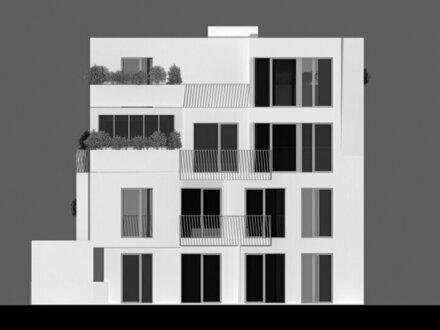 wunderschöne Dachgeschosswohnung mit Terrasse im 21. Bezirk!