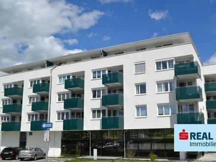 Terrassen-Premiumwohnung in Lenzing