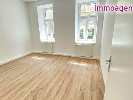 Schöne Wohnung, WG-Geeignet 3 Zimmer