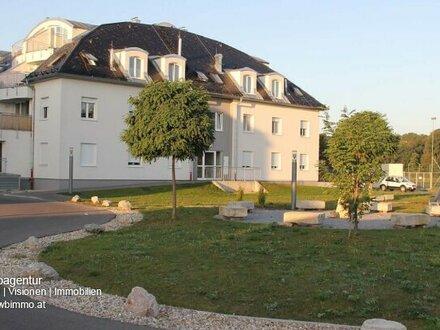 Westseitige Terrassenwohnung in Gänserndorf