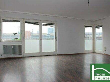 Großzügiges Wohnen - Wohnzimmer mit 37m2 - Sonnig und Hell mit Lift - Meidlinger Hauptstraße - Wilhelmsdorfer Park
