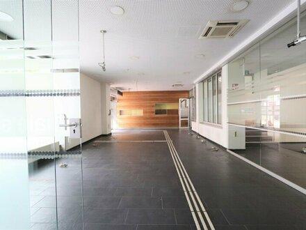 Ideale Fläche für ein Fitnessstudio! Geschäftsfläche mit Büro- und Lagerräumlichkeiten