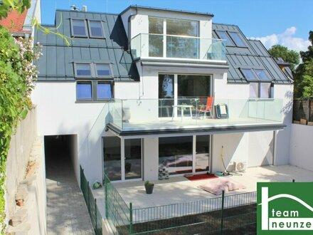 IDEAL für NATURLIEBHABER!!! 4 Zimmer WOHNUNG mit Terrasse, Nahe U1 Station Oberlaa - Provisionsfrei!