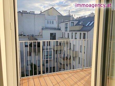 67m2 ERSTBEZUG 3-Zimmer DG-Wohnung mit Terrasse - Altbaucharakter!