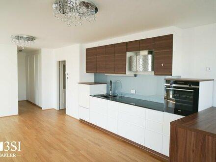 3-Zimmer-Neubauwohnung mit großzügiger Terrasse