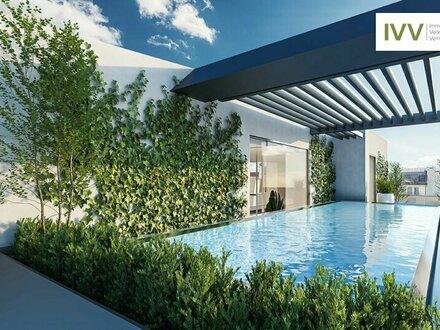 Planen Sie jetzt Ihren Dachgeschosstraum mit! - Inklusive Privatpool & Privatgarage Nähe Haus des Meeres