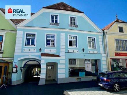 Miete Geschäftslokal - TOP - Innenstadt Lage in Zwettl
