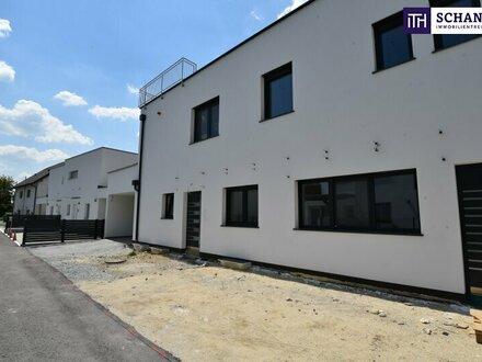 FAMILIEN-TRAUM! 210 m² inkl. hochwertiger Ausstattung + Dachterrasse! 2 Carports! 2 Separate Wohneinheiten! GLEICH TERM…