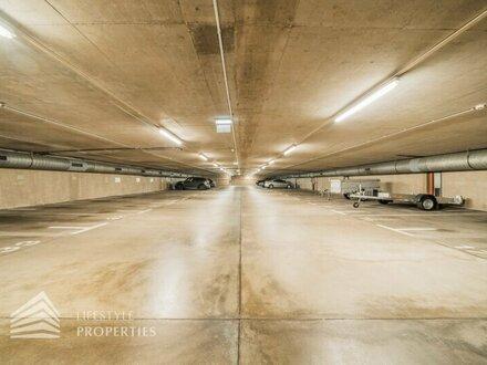Garagenstellplätze in bester Lage des 3. Wiener Bezirks