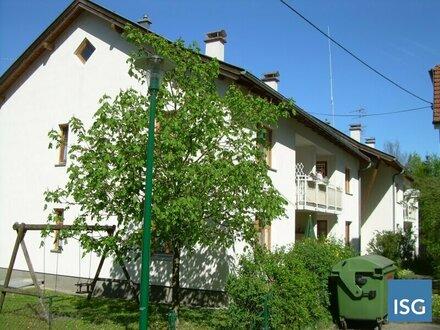 Objekt 573: 3-Zimmerwohnung in 4780 Schärding am Inn, Klingmühle 6a, Top 1 inkl. KFZ-Abstellplatz