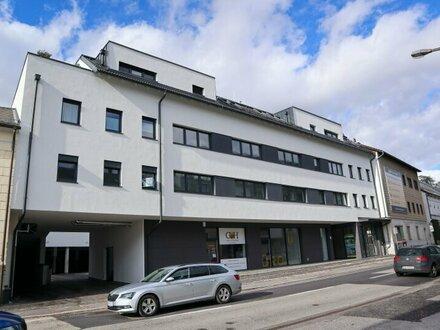 LEON - Büro 3 (derzeit reserviert) mit 47m² in Linz/Urfahr - Parkplätze im Innenhof