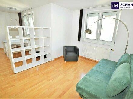 Hofruhelage am 6.Liftstock! Tolle Kleinwohnung in bester Lage in 1100 Wien in U-Bahn Nähe! Jetzt zugreifen!