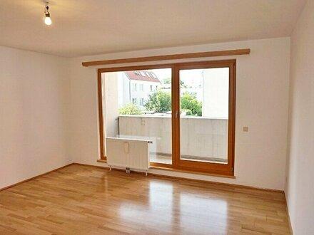 Südseitige 2-Zimmer Loggiawohnung in Atzgersdorf zu vermieten!