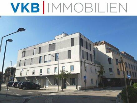 Kleines aber feines Geschäftslokal (35 m²) im Zentrum von Grieskirchen zu vermieten!